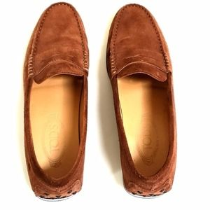 Tod's Shoes - Tod's | Penny Loafer Shoes